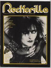 Rockerilla n.40 (dicembre 1983)
