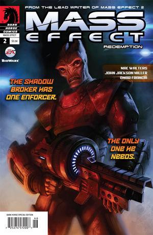 Mass Effect: Redempt...