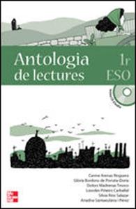 Antologia de lectures. 1r ESO