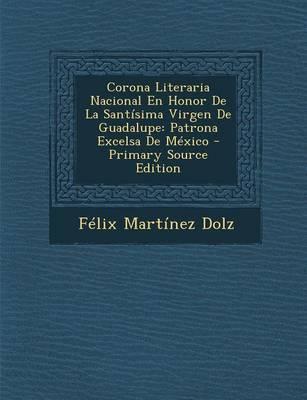 Corona Literaria Nac...