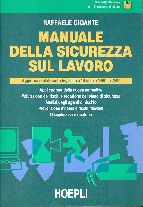 Manuale della sicurezza sul lavoro