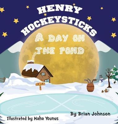 Henry Hockeysticks