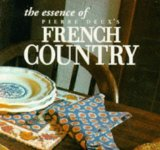 The Essence of French Country