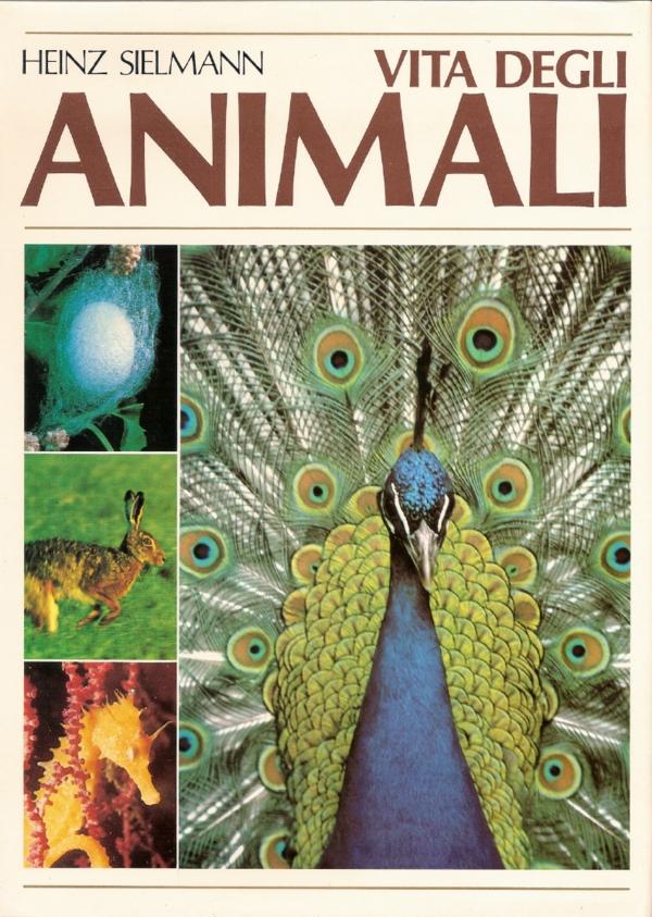 !! SCHEDA INCOMPLETA !! Vita degli animali vol. 7