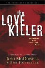 The Love Killer