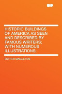 Historic Buildings o...