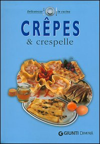 Crêpes & crespelle