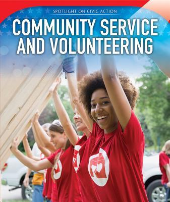 Community Service and Volunteering