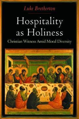 Hospitality as Holiness