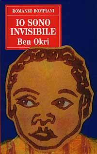 Io sono invisibile