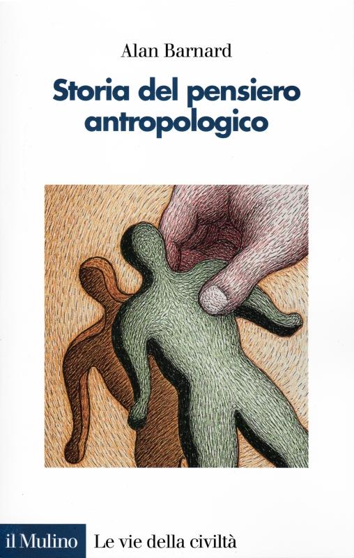 Storia del pensiero antropologico