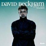 Official David Beckham Calendar