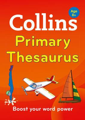 Collins Primary Thes...