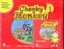 Pack Cheeky monkey 1. Libro del Alumno y Cd