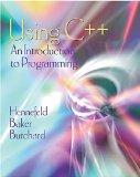 Using C++