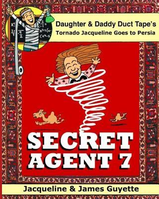 Secret Agent 7