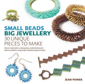 Small Beads Big Jewellery