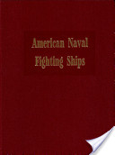 Dictionary of American Naval Fighting Ships, V. 4