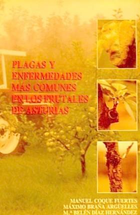 Plagas y enfermedades más comunes en los frutales de Asturias