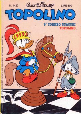 Topolino n. 1423