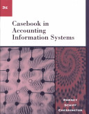 Casebook in Accounti...