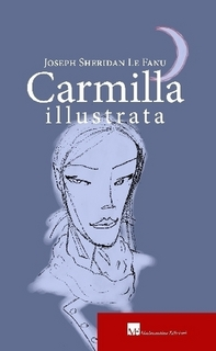 Carmilla illustrata