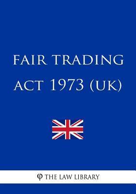 Fair Trading Act 1973 (UK)