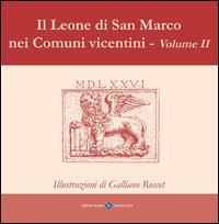 I Leoni di San Marco nei comuni vicentini