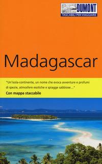 Madagascar. Con carta
