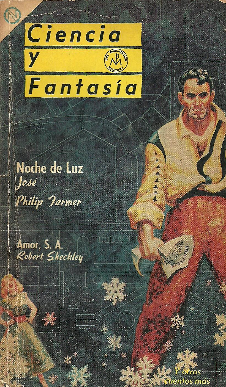 Ciencia y Fantasía ...