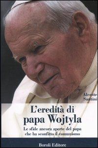 L'eredità di papa W...