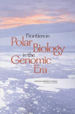Frontiers in Polar B...