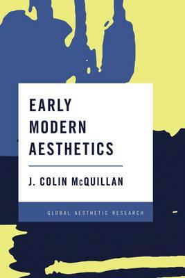 Early Modern Aesthetics