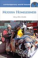 Modern Homelessness