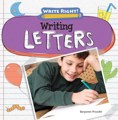 Writing Letters