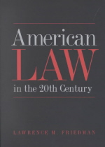 American Law in the ...