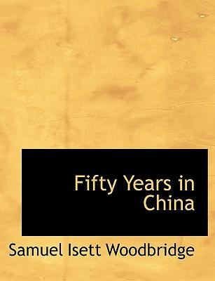 Fifty Years in China