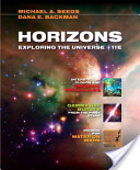 e-Study Guide for: Horizons by Michael A. Seeds, ISBN 9780495559733