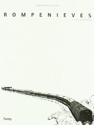 Rompenieves #1