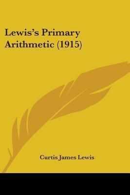 Lewis's Primary Arithmetic
