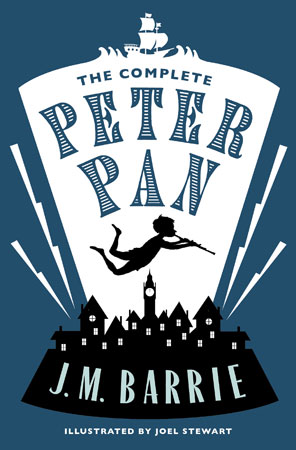The Complete Peter P...