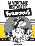La véritable histoire de Futuropolis