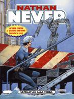 Nathan Never n. 157