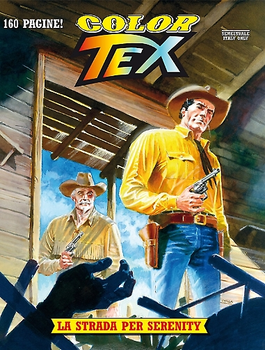 Color Tex n. 7