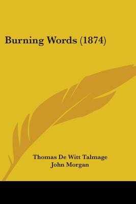 Burning Words (1874)