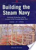 Building the Steam Navy