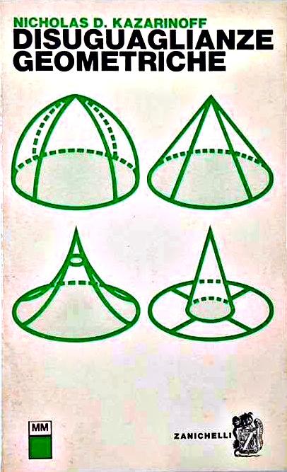 Disuguaglianze geometriche