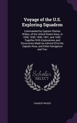 Voyage of the U.S. Exploring Squadron