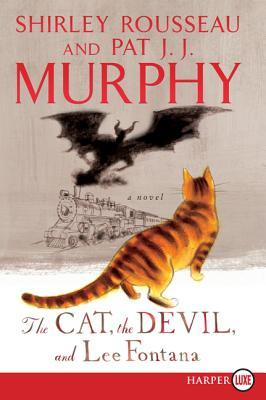 The Cat, the Devil, and Lee Fontana