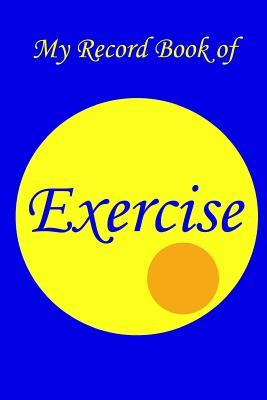 My Record Book of Exercise